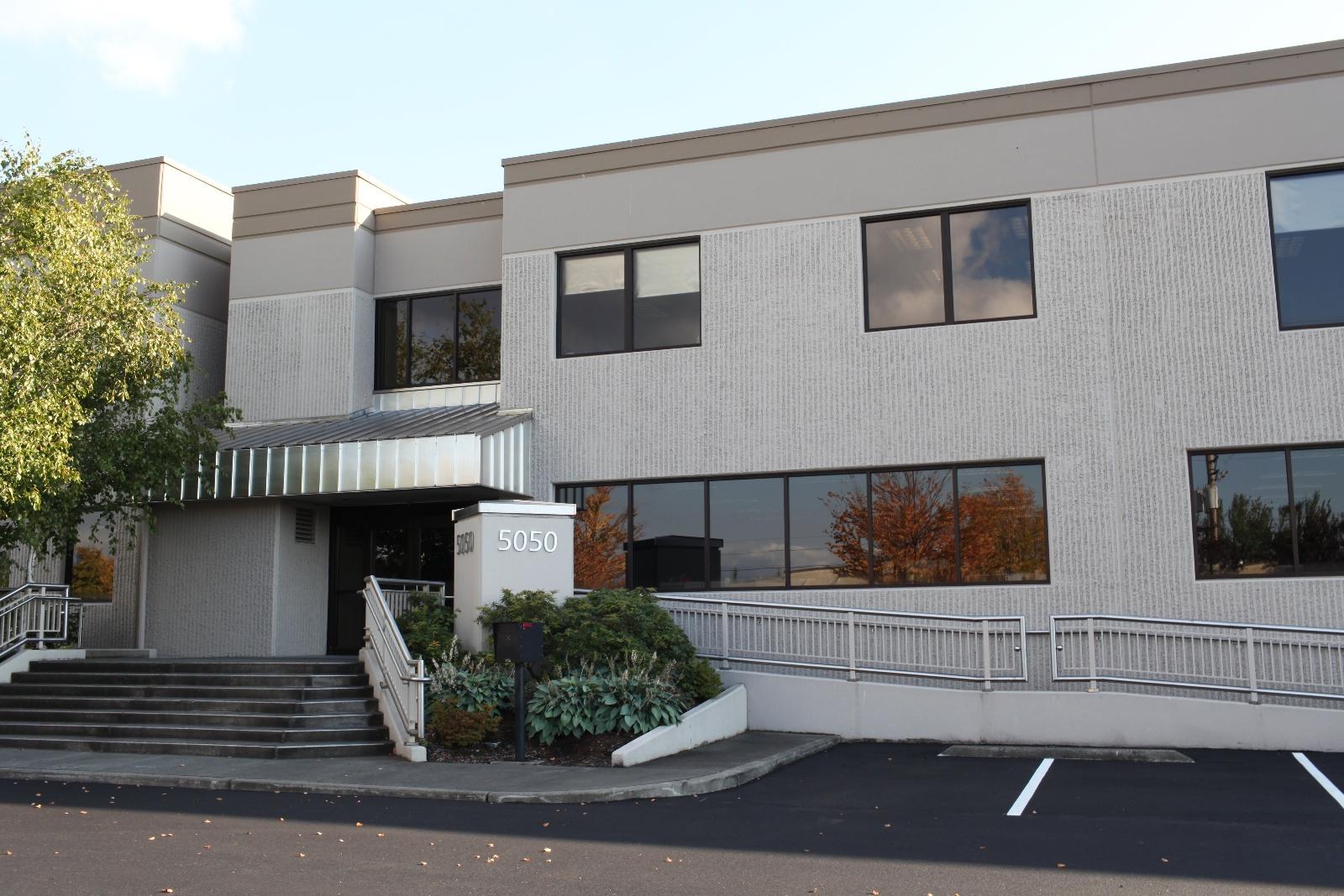 Continuant Fife Headquarters