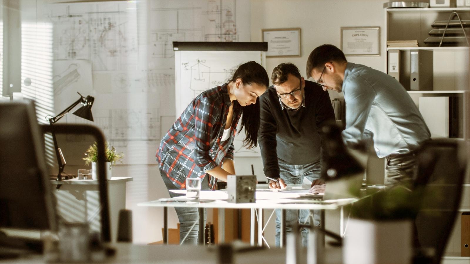 Design Strategy Team