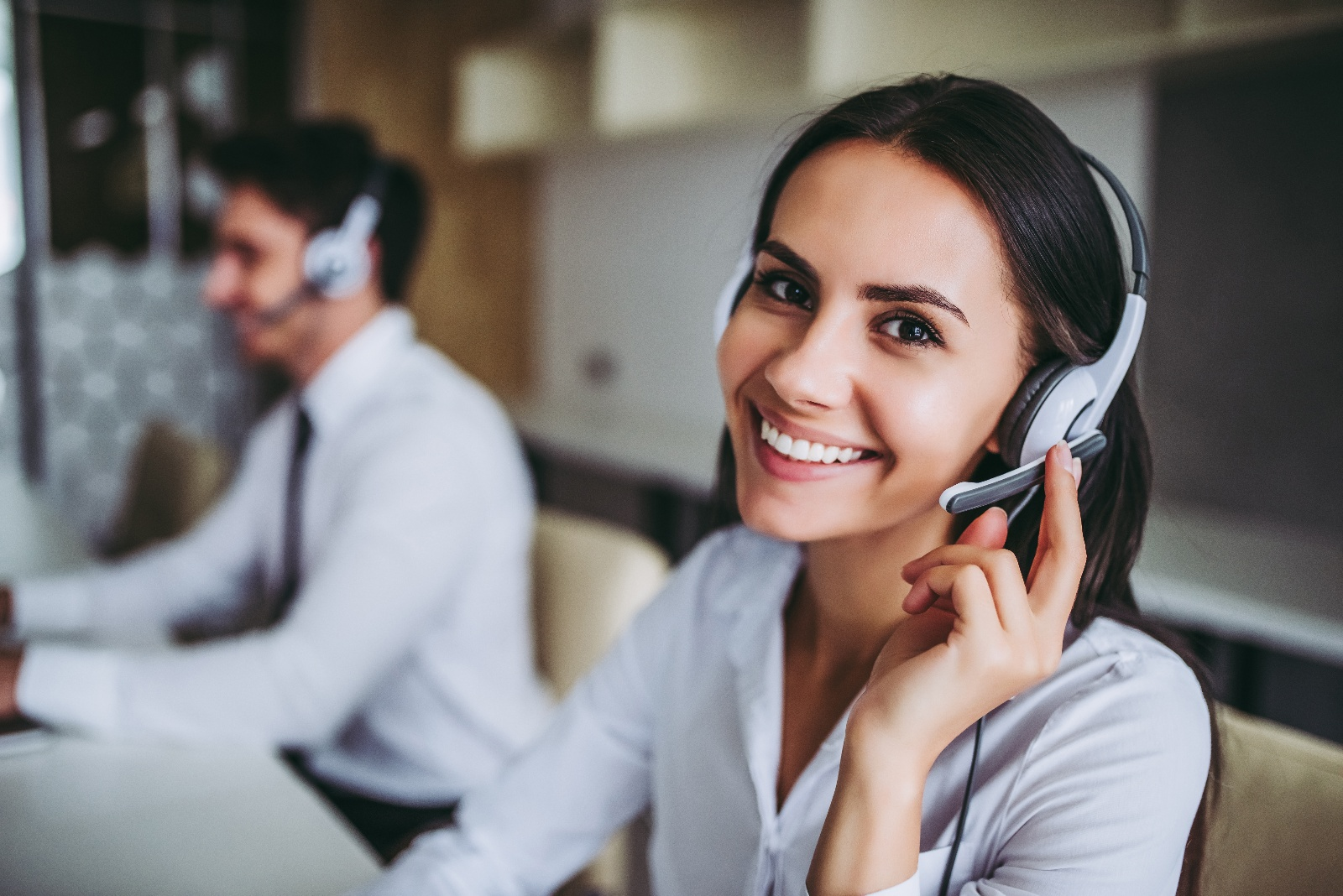 Contact Center Representative