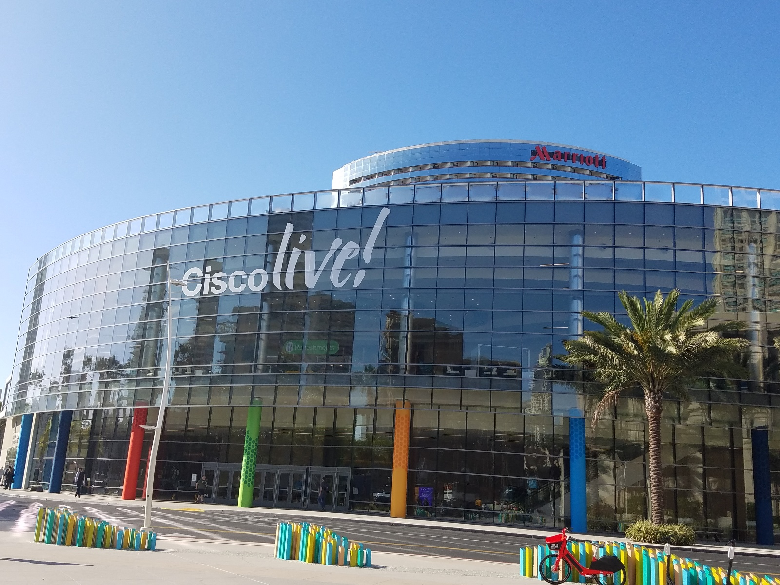 CiscoLiveEventCenter