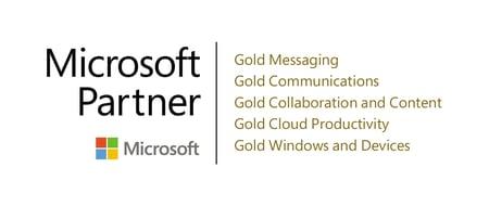 Microsoft Partner Continuant Competencies
