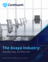 01 - Avaya Support - Content Offer