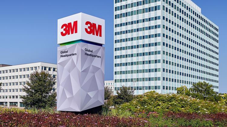 3M Building Image