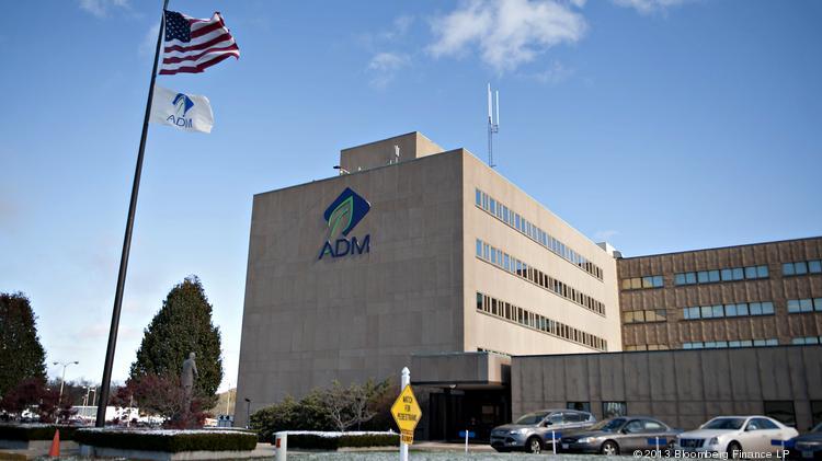 ADM Building Image