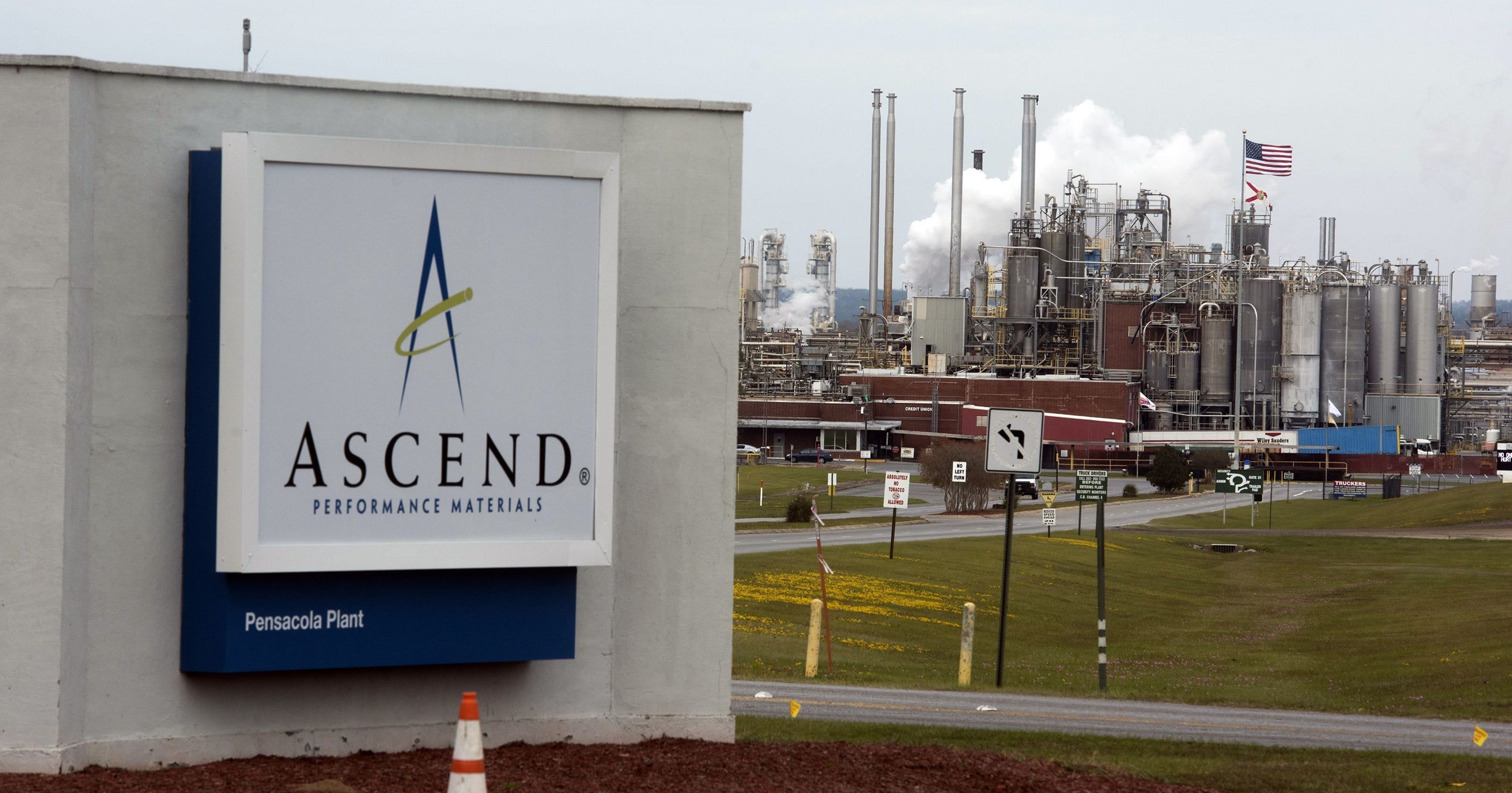 Ascend Building Image