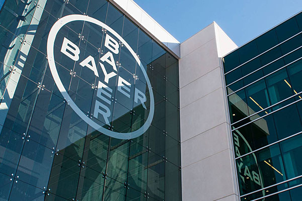 Bayer Building Image