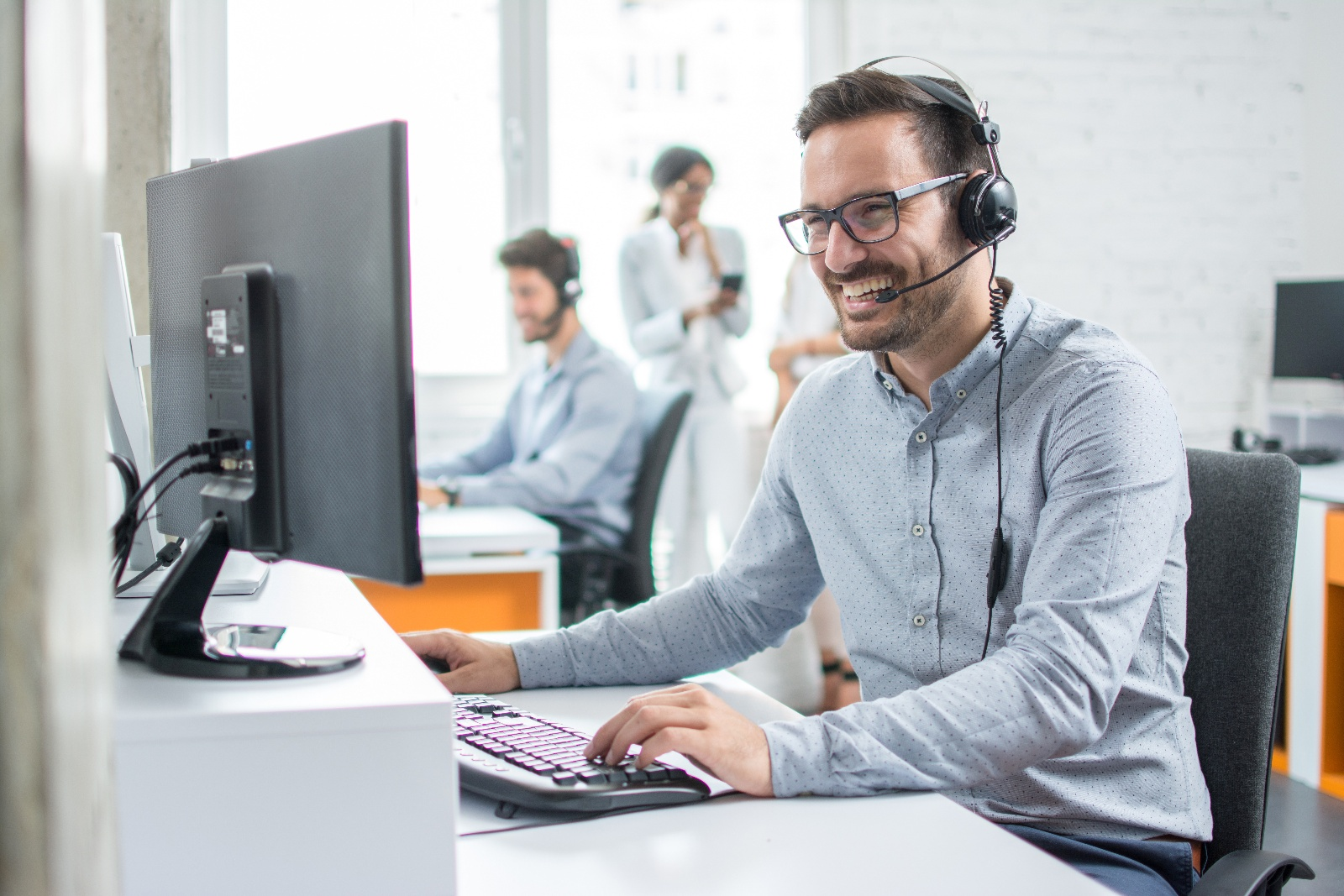 Skype for Business Support