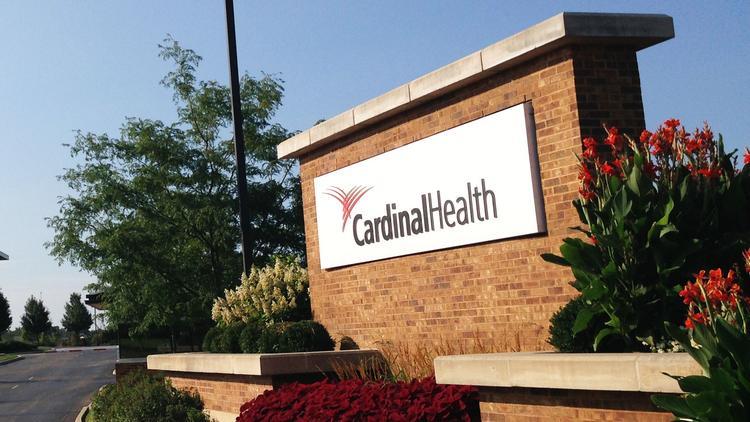 Cardinal Health Building Image