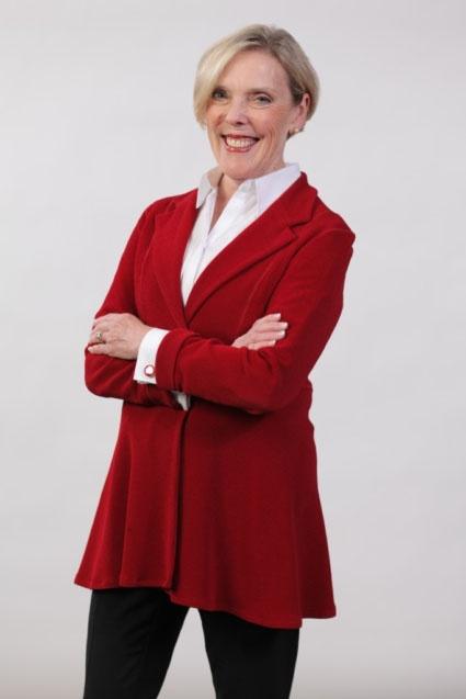 Jeanne McKnight