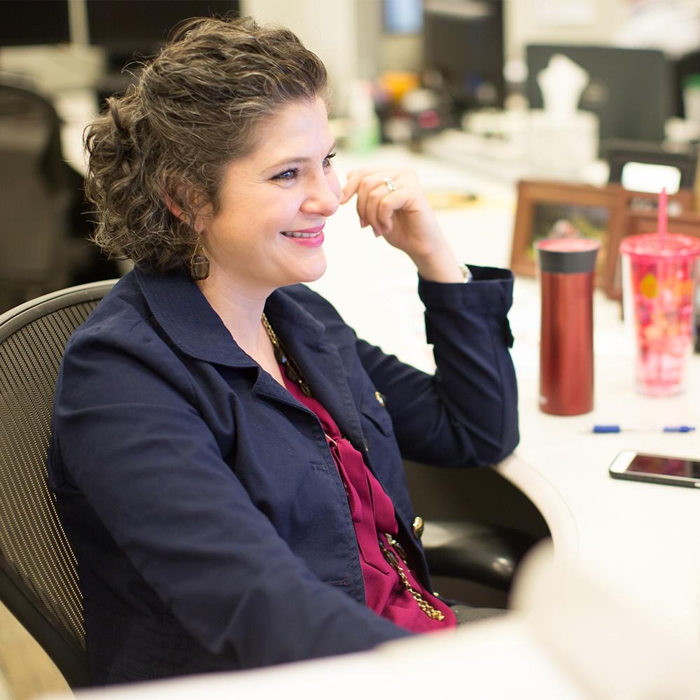 Michelle Broussard, SDL