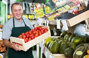 Wholesale Grocer Deliver the Goods With No Downtime