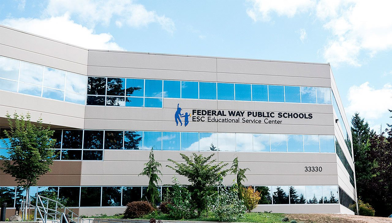 Federal Way Building Image