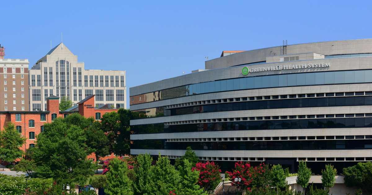 GHS Building Image