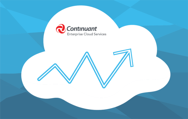 Scalability makes a move to the cloud easy for your business.