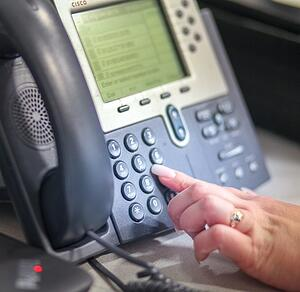 Is your phone system compliant