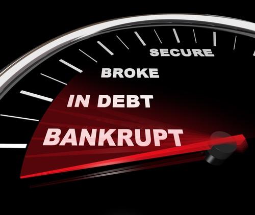 Avaya declares chapter 11 bankruptcy
