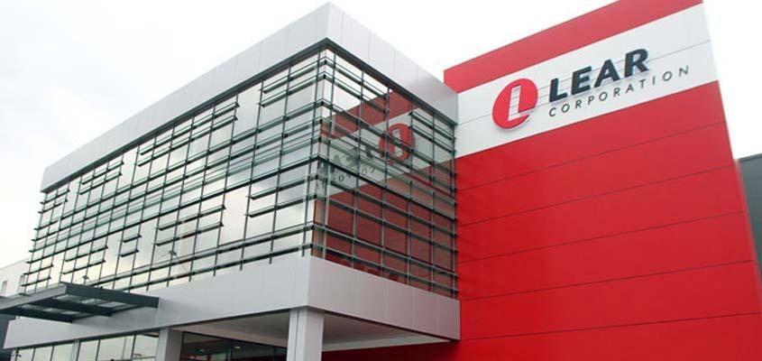 Lear_Corporation Building Image