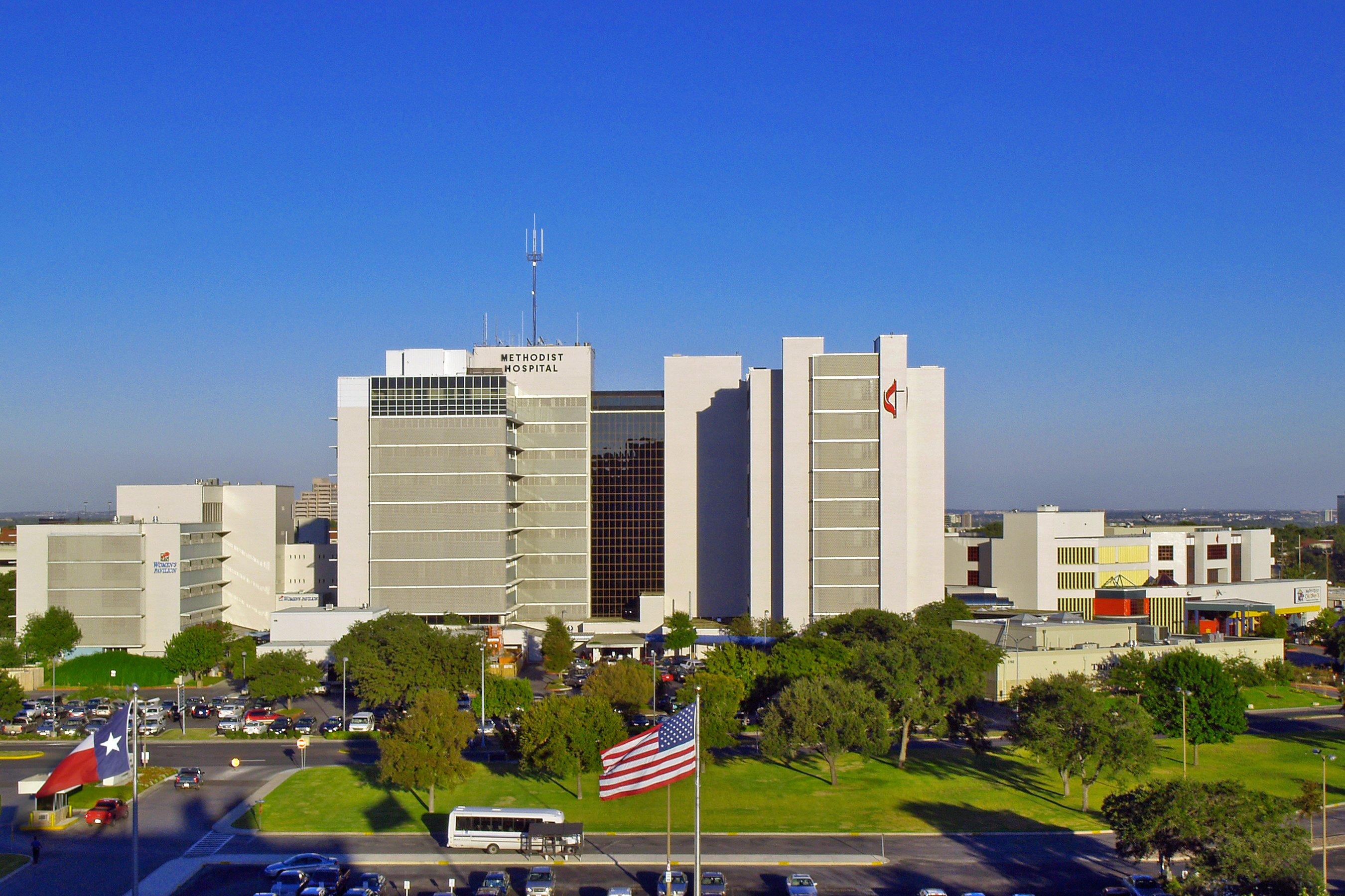MHM Building Image