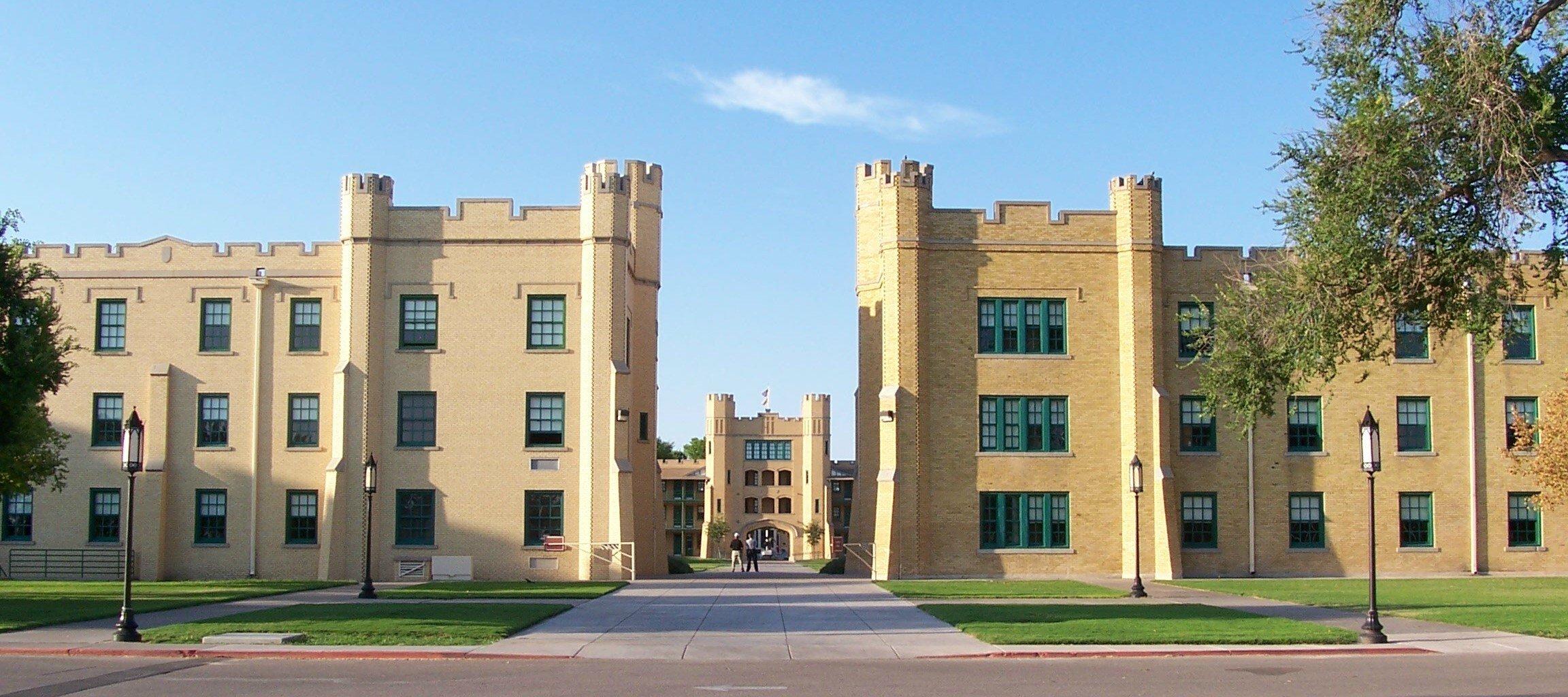 NMMI Building Image