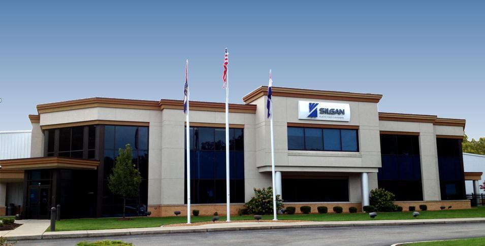 Silgan Building Image