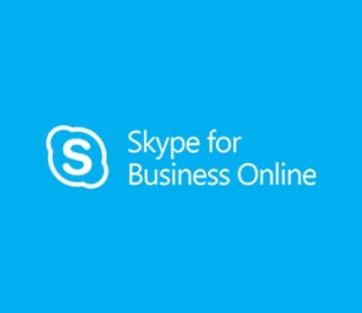 Skype-For-Business-Online-Logo