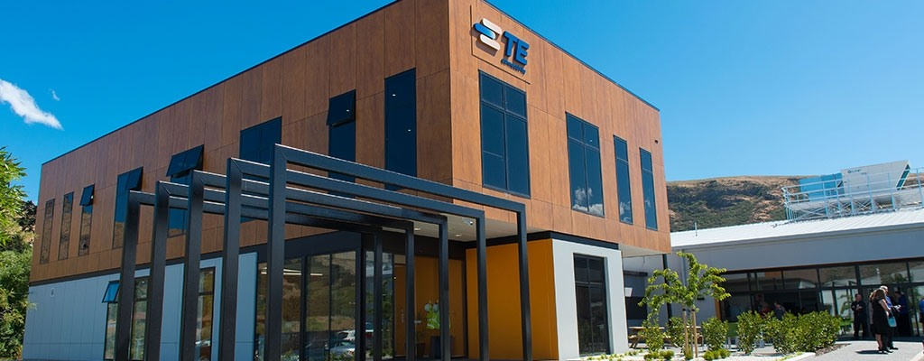 TEC Building Image