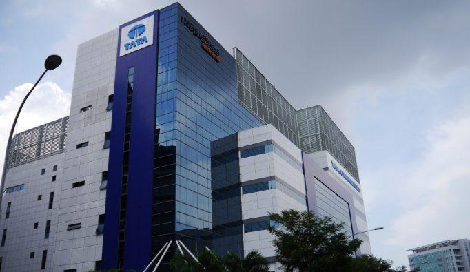 Tata Building Image