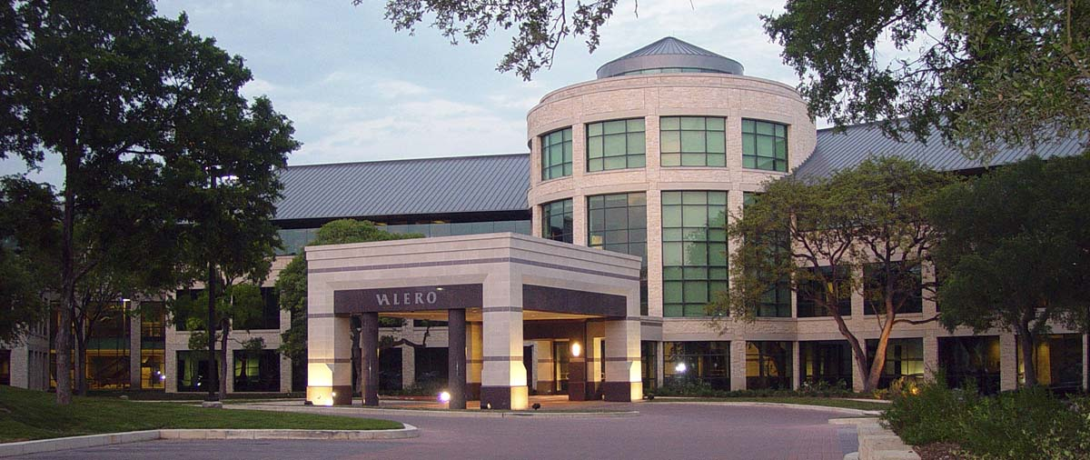 Valero Building Image