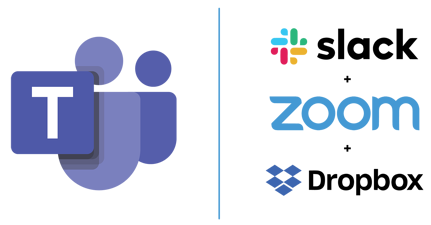Teams-compared-to-Zoom-Slack-and-Dropbox