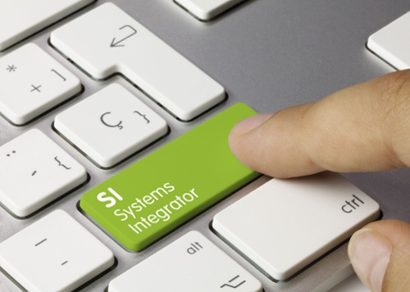 Green button systems integrator