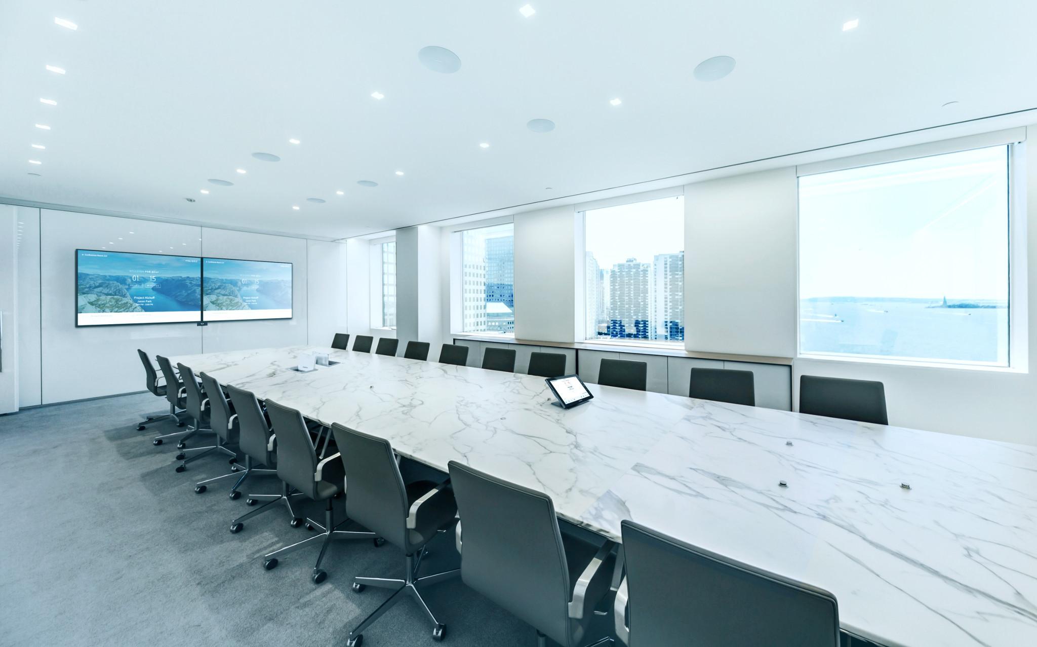 Boardroom Microsoft Teams Room