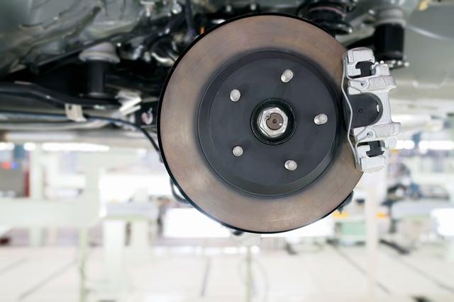Brakes manufacturer