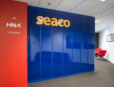 Seaco Building