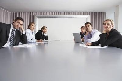 AV Solutions Conference Rooms