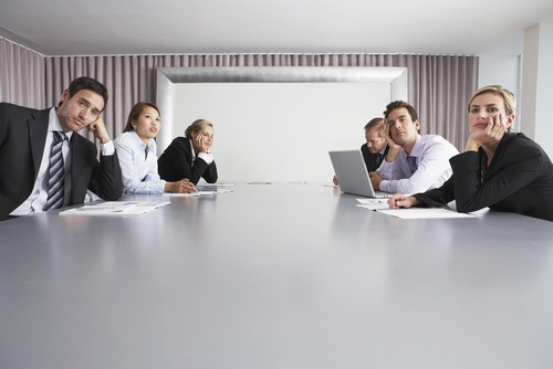 AV Solutions Conference Rooms