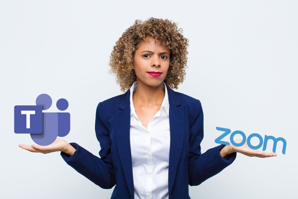 Microsoft Teams versus Zoom: A Cost Comparison