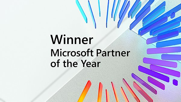 Press Release: Continuant wins 2020 Microsoft Partner of the Year