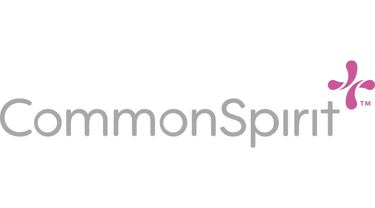CommonSpirit logo