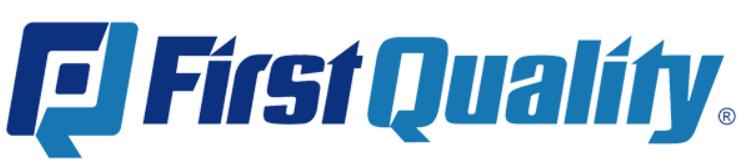 first quality logo